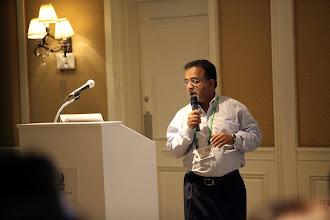 """Photo: """"Architecture & Overview"""" - Sunil Saxena, Intel"""