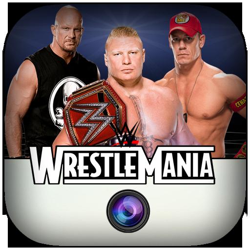 WWE Face Maker Superstars