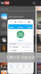 TxVPN  free VPN v1.11