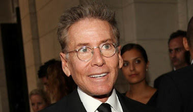 Photo: COMMENT with your birthday wishes for Calvin Klein.  SEE the latest Calvin Klein show: http://youtu.be/ABGKvZdD8j0