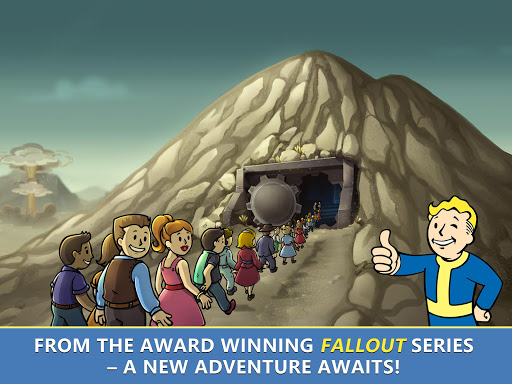Fallout Shelter Online filehippodl screenshot 10