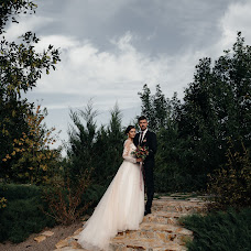 Wedding photographer Kirill Vagau (kirillvagau). Photo of 10.12.2017