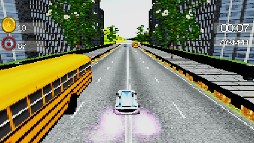 Car Racing 1980 1.0 screenshots 5