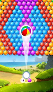 Download Bubble Shooter Jungle Puzzle For PC