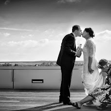 Wedding photographer Alexander Arenz (lifestyleweddin). Photo of 08.07.2014