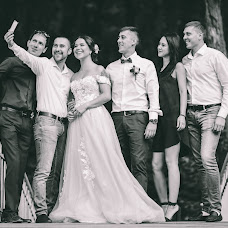 Wedding photographer Dinar Akhmetov (mywed9026). Photo of 26.09.2018