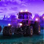 Tractor Racing Championship Icon