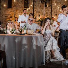 Wedding photographer Aleksey Kinyapin (Kinyapin). Photo of 29.11.2017