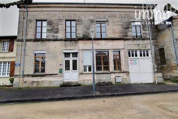 locaux professionnels à Revigny-sur-Ornain (55)