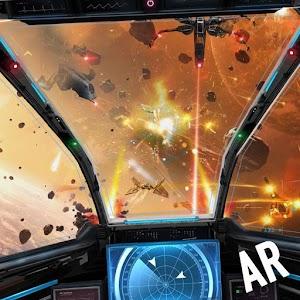 AR - Shooting Game 1.4 APK MOD