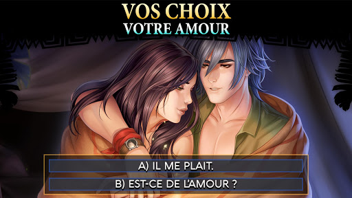 Is-it Love? Sebastian - Aventure & Romance  captures d'u00e9cran 11