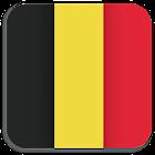 Belgium Radios icon
