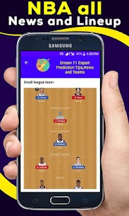 Dream11 Expert Prediction Tips, News And Teams 5