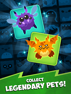 Tap Titans 2: Legends & Mobile Heroes Clicker Game Screenshot