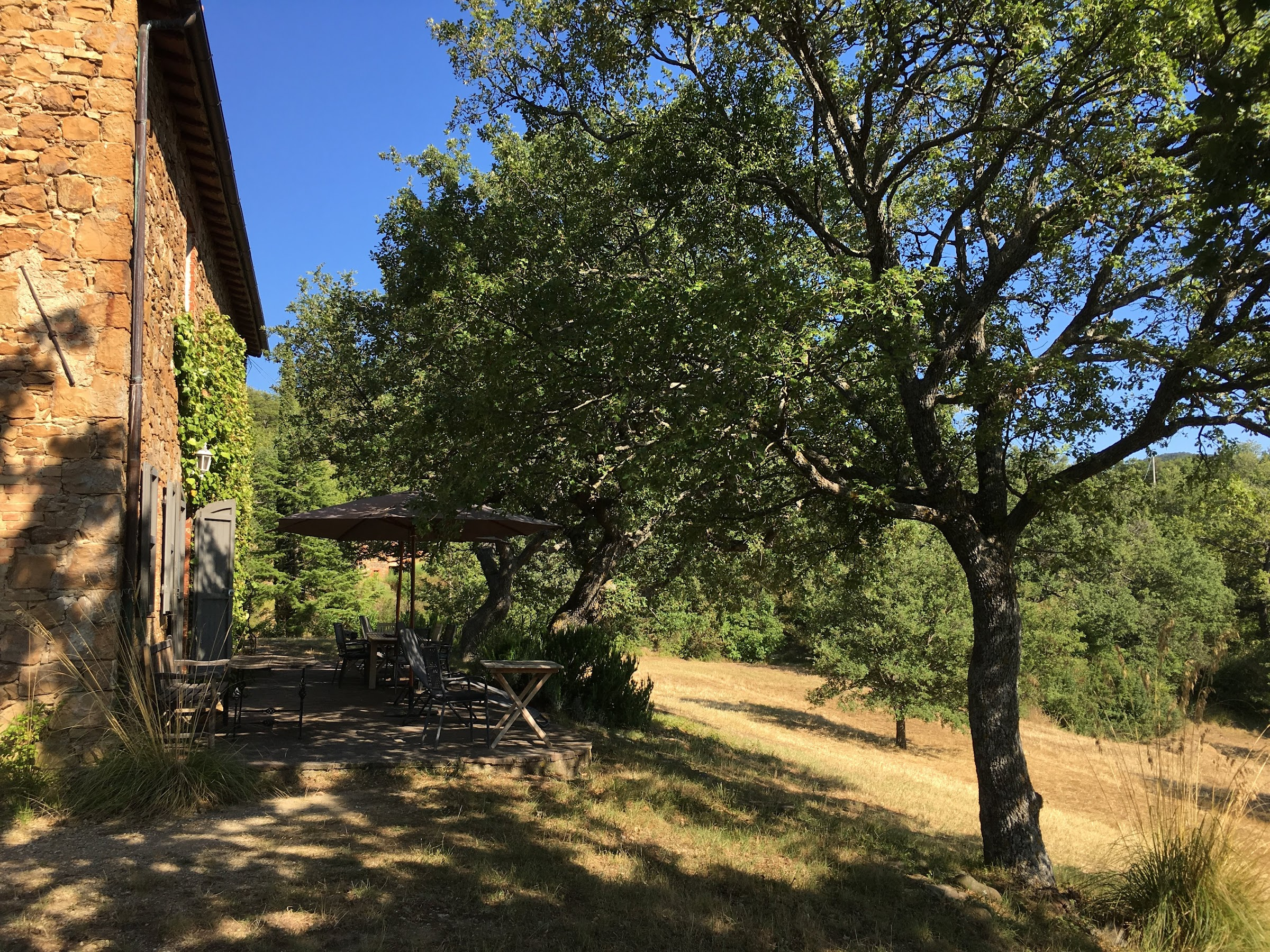 Podere Santa Pia, mystic holiday home in the heart of the Tuscan Maremma