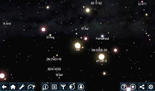 Exo planets Explorer 3D HD 2.6.7 [MOD APK] Latest 1