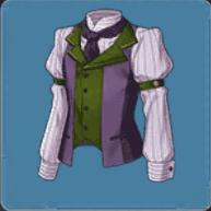 アトラス院制服(男)