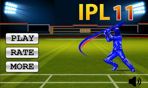 Play IPL Cricket Game 2018 1.6 screenshots 1