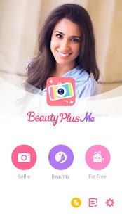 BeautyPlus Me – Perfect Camera Screenshot