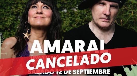 Cooltural Fest cancela de forma definitiva el resto de su ciclo de conciertos
