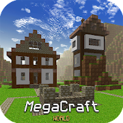 MegaCraft World