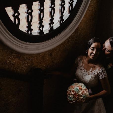 Fotógrafo de bodas Gamaliel Sierraalta (gamaliel). Foto del 09.11.2017