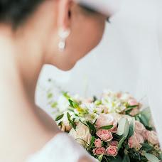 Wedding photographer Andrey Solovev (andrey-solovyov). Photo of 11.04.2016