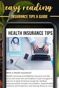 Insurance Tips and Guide App Download For Android 2