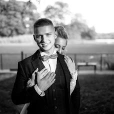 Wedding photographer Vyacheslav Svirskiy (Slavaaapost). Photo of 03.01.2018