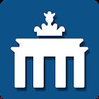 Berlin Reiseführer icon