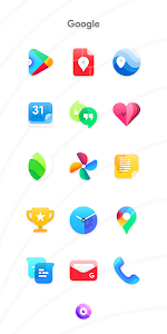 Nebula Icon Pack 2.6.0 (Patched)