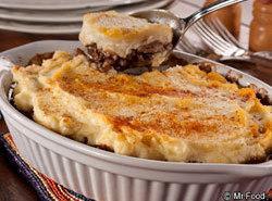 Easy Cheesy Cottage Pie Recipe