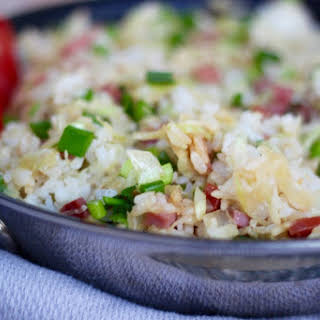Our Favorite Fried Rice.