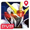 Fhacktions GO - GPS Team PvP Conquest Battle icon