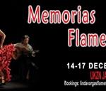 Memorias Flamenca : Centre for Jazz and Popular Music