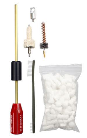 Dewey AR-15 Lug Recess & Chamber Cleaning Kit