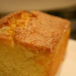Lemon Cake With Self Rising Flour Recipes.