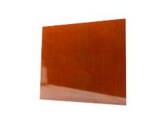 "LayerLock Garolite Build Surface 12"" x 12"""