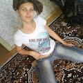 Леся Гришина