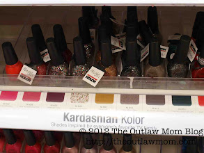 Photo: Of course, Kardashian Kolor.  (Don't take that as a hater comment, because I am not a Kardashian basher).