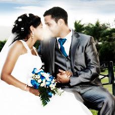 Wedding photographer Enrique Santana (enriquesantana). Photo of 11.02.2015