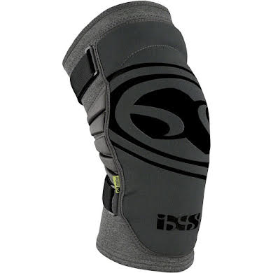 iXS Carve Evo+ Knee Pads Thumb