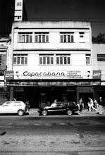 Photo: Confeitaria Copacabana. Rua do Imperador. Foto da década de 80