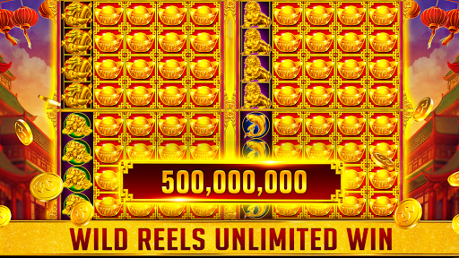 Spin 4 Win Slots - Real Vegas for Senior Slot Fan 3.1.6 screenshots 1