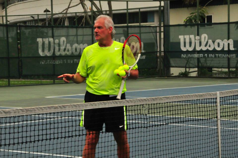 mental tougness in tennis The mental side is an important part of the tennis puzzle if you are able to master all areas of being aprofessional athlete, you can be successful my mental coach has taught me very simple things, such as creating a system and a routine in your daily life that helps you to work.