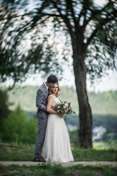 ช่างภาพงานแต่งงาน Vika Aniuliene (VikaAniuliene) ภาพเมื่อ 24.05.2019