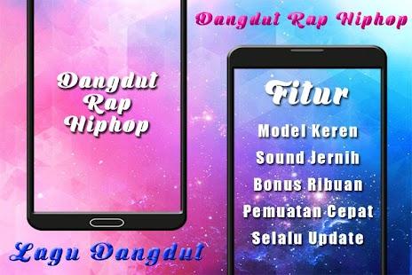 Top Dangdut Rap Hiphop Mp3 - náhled
