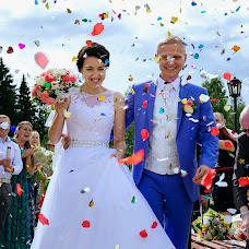 Wedding photographer Olga Tarasova (TARASOVA). Photo of 20.03.2019