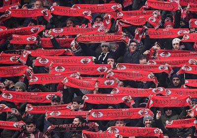 Van toptalent bij AC Milan naar ... Jupiler Pro League? 'Centrale verdediger traint mee'