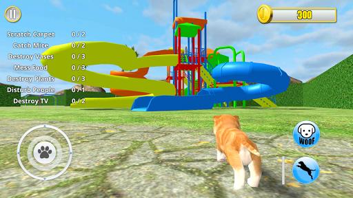 American Dog Simulator 1.0 screenshots 1